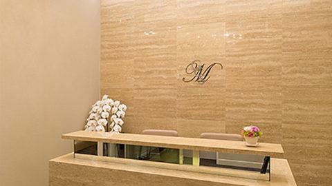 銀座みゆき通り美容外科 東京院のサムネイル画像