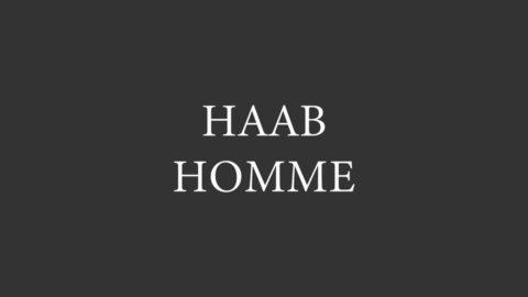 HAAB HOMME 南青山 メンズクリニック